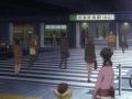 Тёмная богиня / Kurokami The Animation