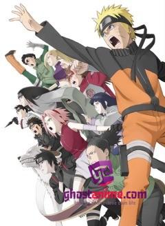 Смотреть аниме Наруто (фильм шестой) / Naruto Shippuden: The Will of Fire Still Burns онлайн бесплатно