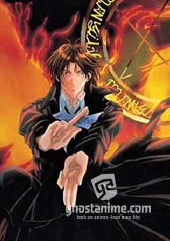Смотреть аниме Потомки тьмы / Descendants of Darkness онлайн бесплатно