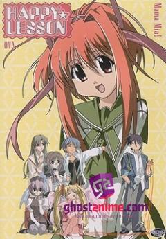 Смотреть аниме Счастливый урок OVA-1 / Happy Lesson OVA онлайн бесплатно