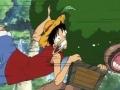 Ван-Пис / One Piece [531-589]