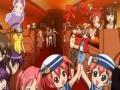 Волшебный учитель Нэгима! OVA-1 / Negima!? Spring Special!?