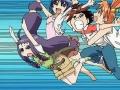 Волшебный учитель Нэгима! OVA-2 / Negima!? Summer OVA