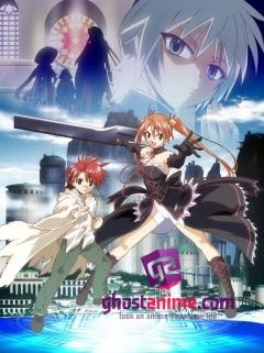 Смотреть аниме Волшебный учитель Нэгима! OVA-4 / Magical Teacher Negima! ~Another World~ онлайн бесплатно