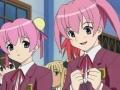 Волшебный учитель Нэгима! / Magic Teacher Negima!