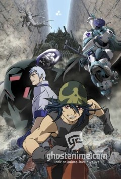 Смотреть аниме Votoms Finder OVA \ Вотомы Искатели OVA онлайн бесплатно