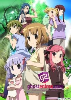 Смотреть аниме Записки Каны / Kanamemo онлайн бесплатно