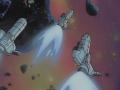 Звездные рыцари со Звезды изгоев / Outlaw Star