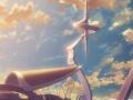 Бесконечные Небеса / IS: Infinite Stratos