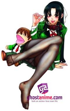 Смотреть аниме Нана и Каору / Nana and Kaoru онлайн бесплатно