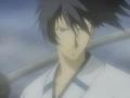 Самурай Кё  / Samurai Deeper Kyo