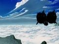 Видение Эскафлона - Фильм / Vision of Escaflowne: The Movie