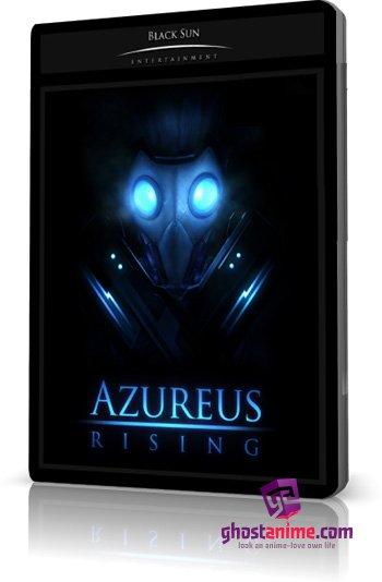 Azureus Rising / Восстание Азуреуса