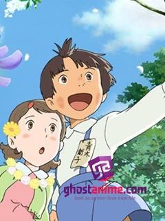 Смотреть аниме Mai Mai Shinko to Sennen no Mahou / Mai Mai Miracle / Шинко с вихрем и тысячелетняя магия онлайн бесплатно