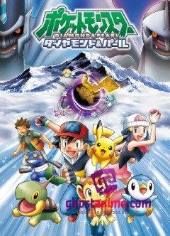 Смотреть аниме Покемон  / Pokemon Ranger and the Temple of the Sea [фильм 09] онлайн бесплатно