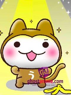Смотреть аниме Usaru-san  /  Усару-сан онлайн бесплатно