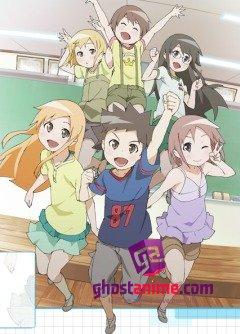 Смотреть аниме Сегодня в 5-Б классе OVA / Kyou no Go no Ni2009 онлайн бесплатно