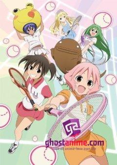 Смотреть аниме Софт-теннис / Soft Tennis онлайн бесплатно