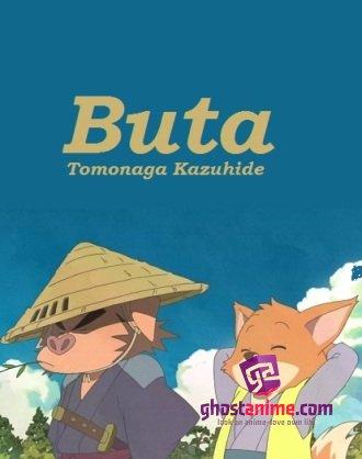 Смотреть аниме Buta / Хряк онлайн бесплатно