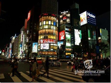 Рубрика: Факты про Японию. Part 4