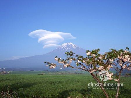 Японская природа