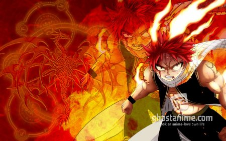 "Анонс мувика ""Fairy Tail: The Maiden of the Phoenix"""
