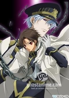 Смотреть аниме 07-Ghost / Седьмой дух онлайн бесплатно