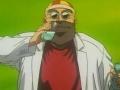 Безответственный капитан Тайлор OVA-3 / Irresponsible Captain Tylor - From Here To Eternity