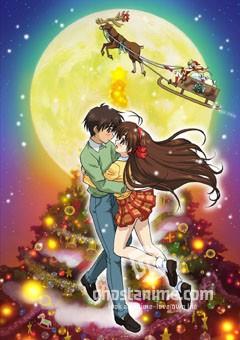 Смотреть аниме Навсегда мой Санта / Always My Santa онлайн бесплатно