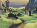 Навсикая из Долины Ветров / Nausicaa from the Valley of the Wind