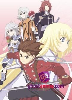 Смотреть аниме Сказания Симфонии OVA-1 / Tales of Symphonia The Animation онлайн бесплатно