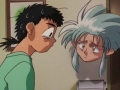 Тэнти - лишний! Ночь перед Карнавалом / Tenchi Muyo! The Night Before The Carnival
