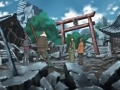 Токийская школа истребителей нечисти (второй сезон) / Tokyo Majin Gakuen Kenpuchou Tou Dai Ni Maku