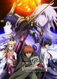 Смотреть аниме Акварион OVA / Genesis of Aquarion: Wings of Betrayal онлайн бесплатно