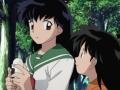 Инуяся (фильм пятый) / Inuyasha: Black Tetsusaiga