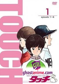 Смотреть аниме Касание [ТВ] / Touch TV онлайн бесплатно
