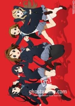Смотреть аниме Кэйон! (фильм) / Eiga K-On! онлайн бесплатно