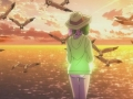 Макросс Фронтир (фильм второй) / Macross Frontier: The Wings of Goodbye