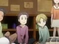 Полифоника [ТВ-2] / Shinkyoku Soukai Polyphonica: Crimson S