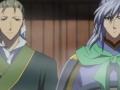 Повесть о Стране Цветных Облаков (сезон второй) / Tale of Saiunkoku 2nd Series