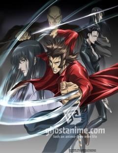 Смотреть аниме Росомаха / Wolverine онлайн бесплатно