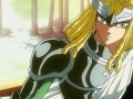 Рыцари Зодиака (фильм пятый) / Saint Seiya Heaven Chapter: Overture