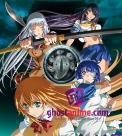 Школьные войны OVA / Ikkitousen: Shuugaku Toushi Keppuu-roku