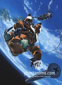 Смотреть аниме Странники / Planetes онлайн бесплатно