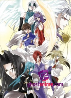 Смотреть аниме Священные звери OVA / Saint Beast: Ikusen no Hiru to Yoru Hen онлайн бесплатно