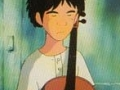 Виолончелист Госю (1982) / Gauche the Cellist