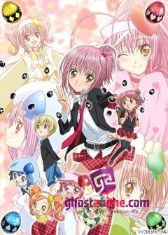 Смотреть аниме Чара-хранители! (сезон третий) / Shugo Chara Party! онлайн бесплатно
