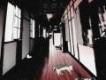 Cказ о четырех с половиной татами / The Tatami Galaxy