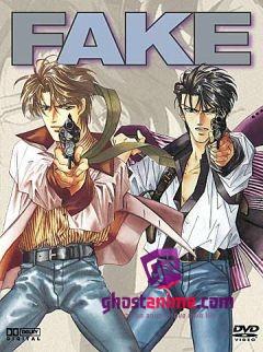 Смотреть аниме Фальшивка / Fake онлайн бесплатно