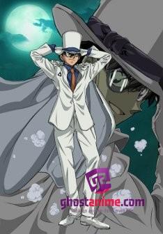 Смотреть аниме Волшебник Кайто / Magic Kaito онлайн бесплатно